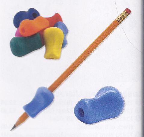 Pencil Grip 4-293