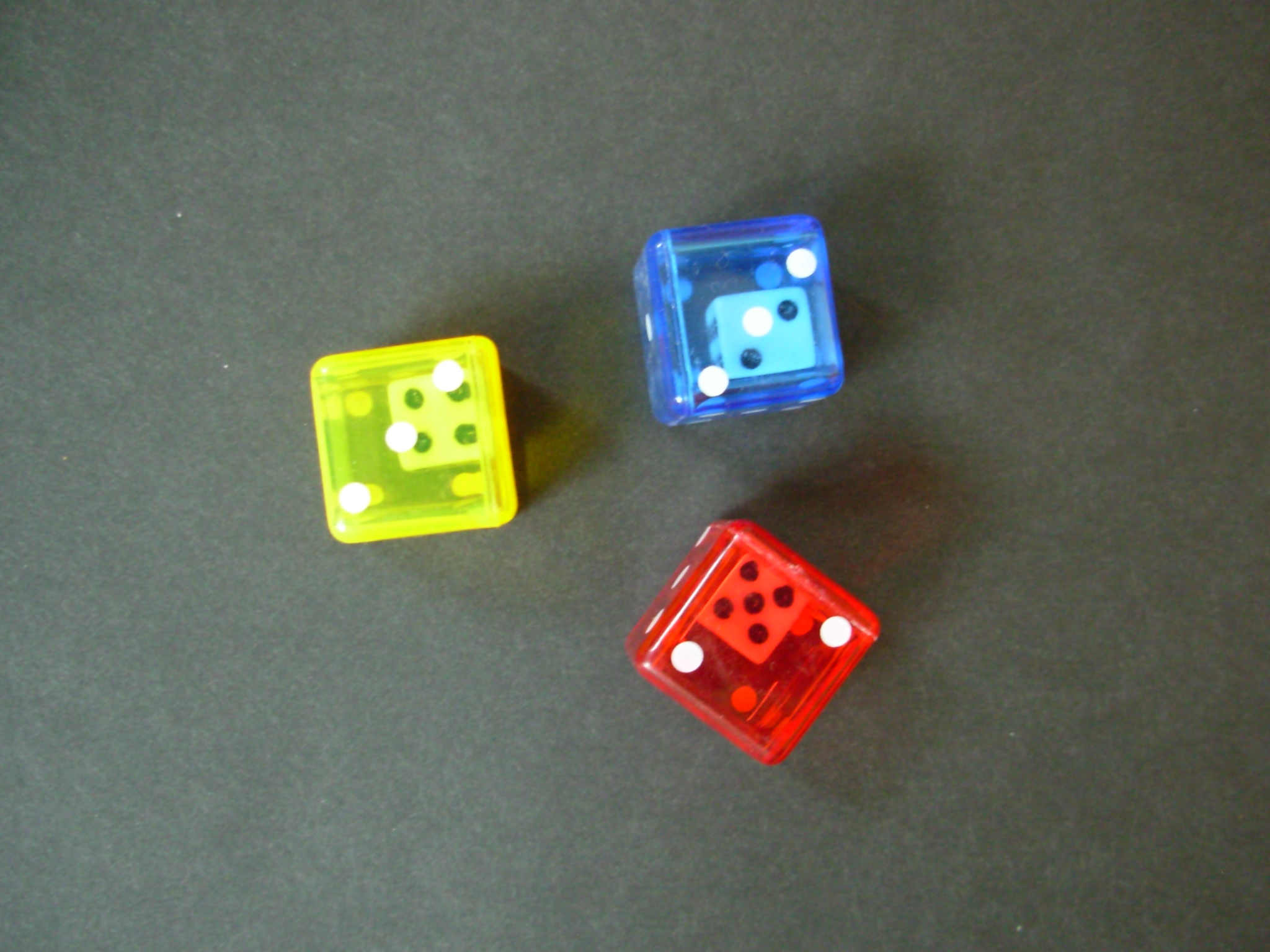 Dice within a dice-0
