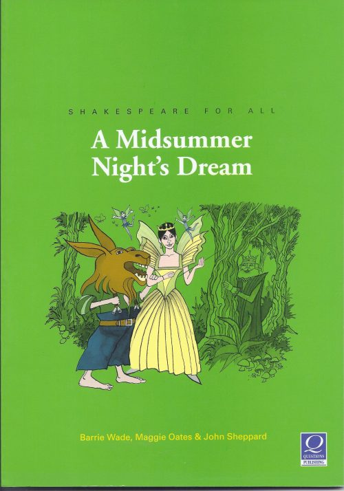 A Midsummer Night's Dream-0