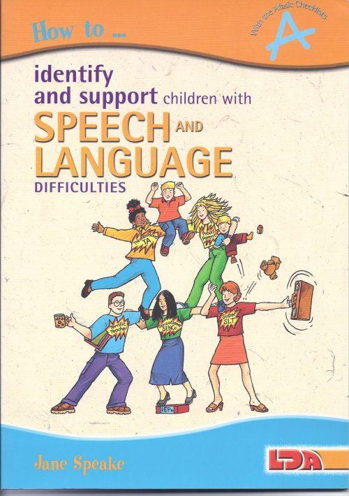 How to Identify and Support Children with Speech and Language Difficulties-0