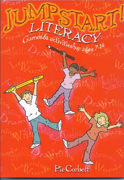Jumpstart Literacy by Pie Corbett-0