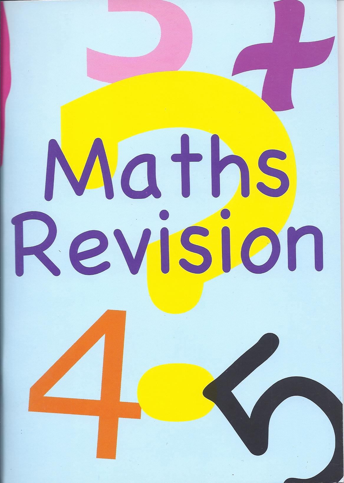 Maths Revision Book-0