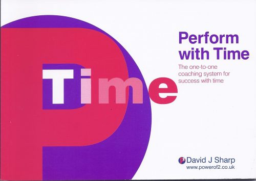 Perform with Time - a one-to-one coaching system.-0