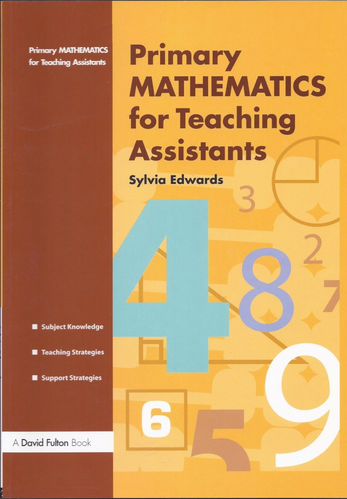 Primary Mathematics for Teaching Assistants-0