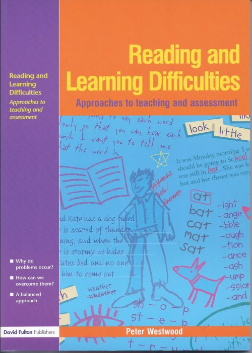 Reading and Learning Difficulties-0
