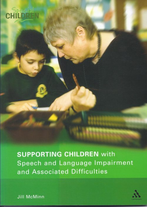 Supporting Children with Speech and Language Impairment and Associated Difficulties-0