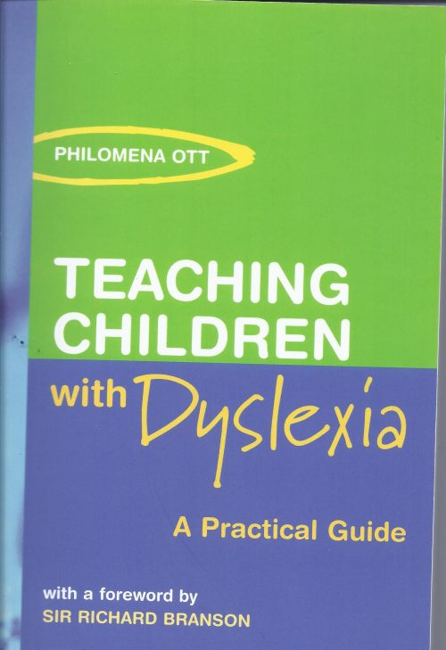 Teaching children with Dyslexia-0