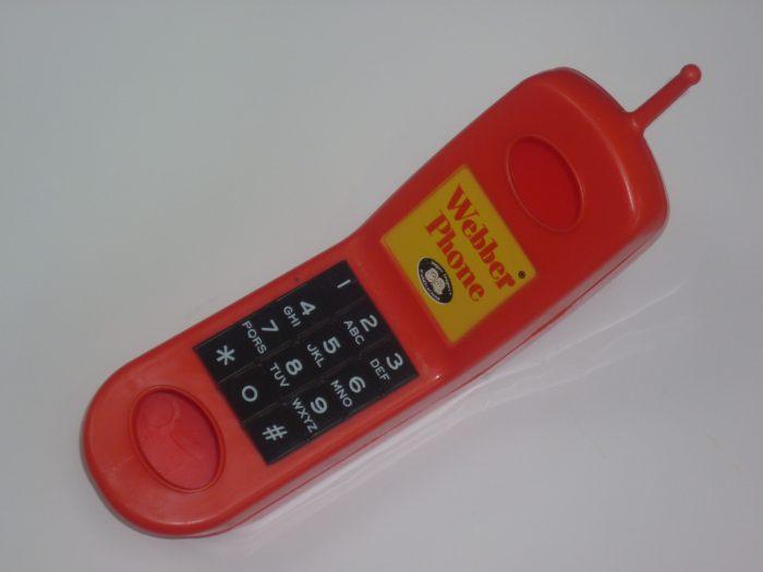 Webber Phone-0