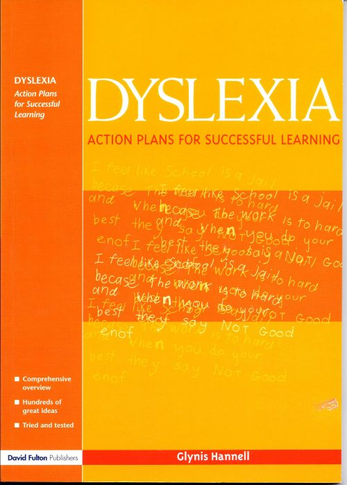 Dyslexia: Action Plans For Successful Learning-0