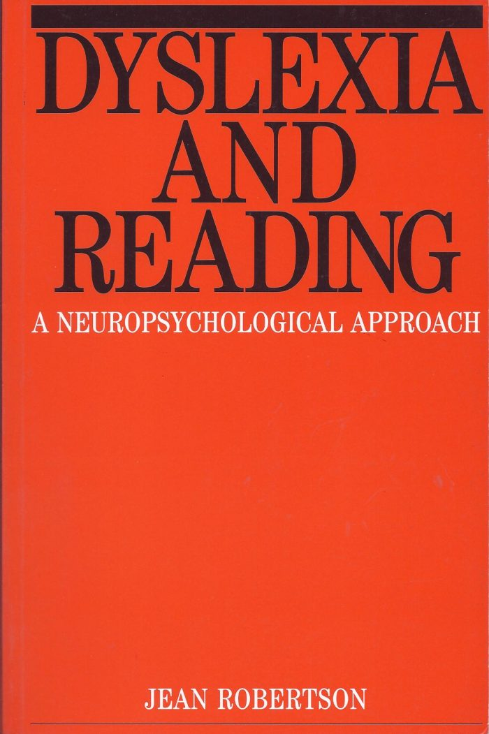 Dyslexia and Reading-0