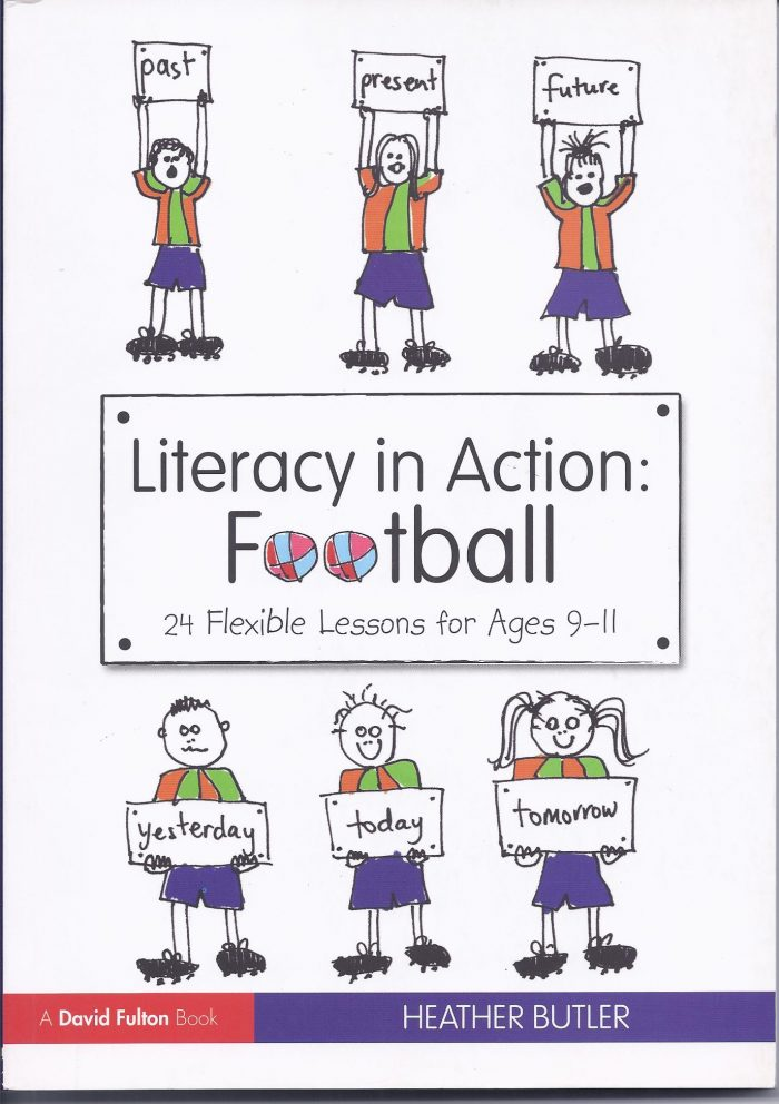 Literacy in Action: Football-0