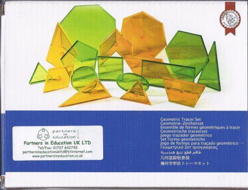 Geometric Tracer Set-0