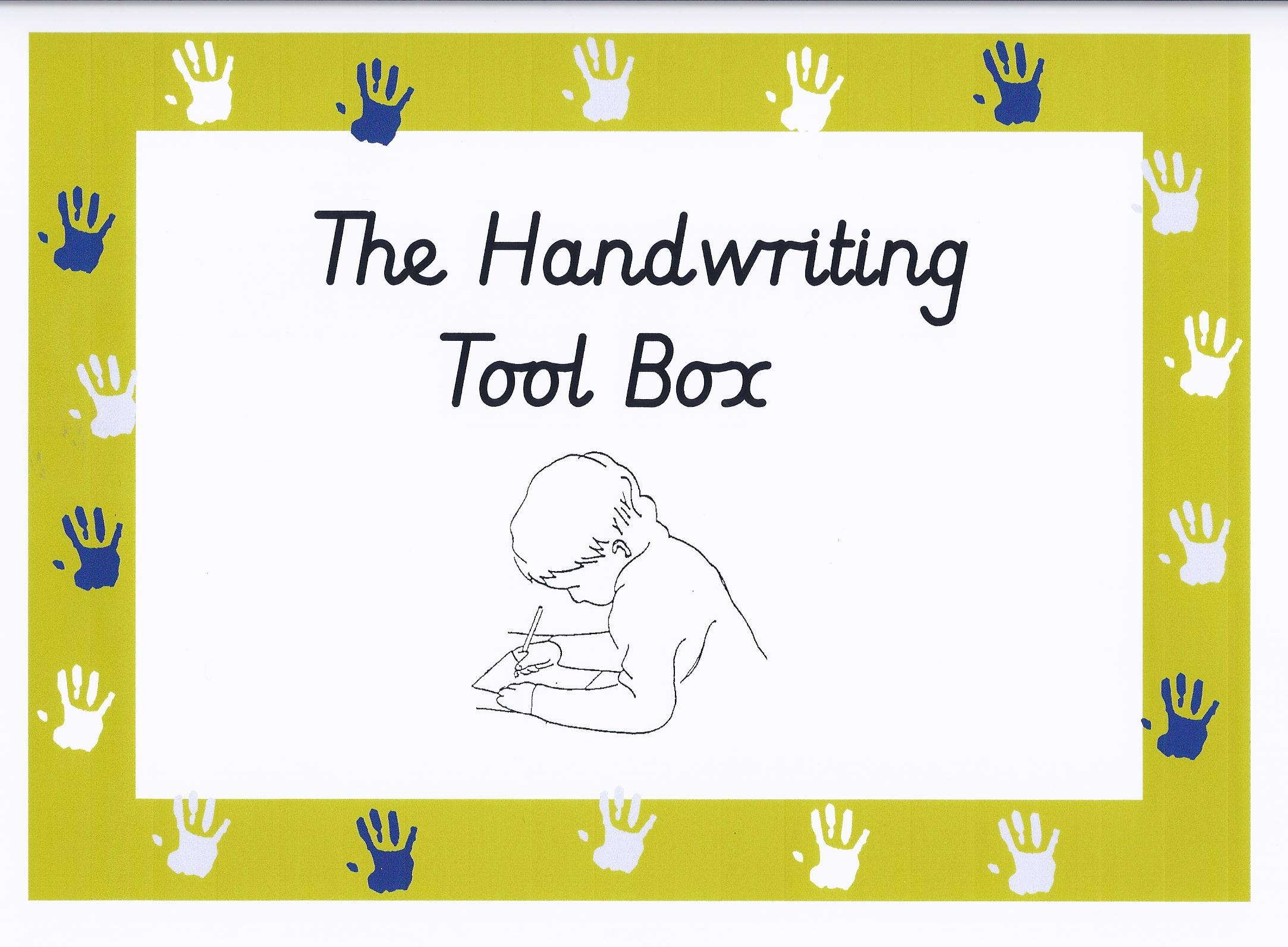 Handwriting Toolbox-0
