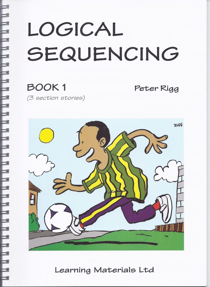 Logical sequencing Book 1-0