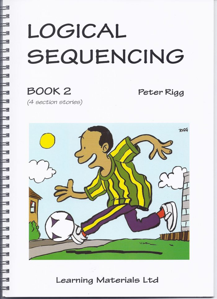 Logical Sequencing 2-0