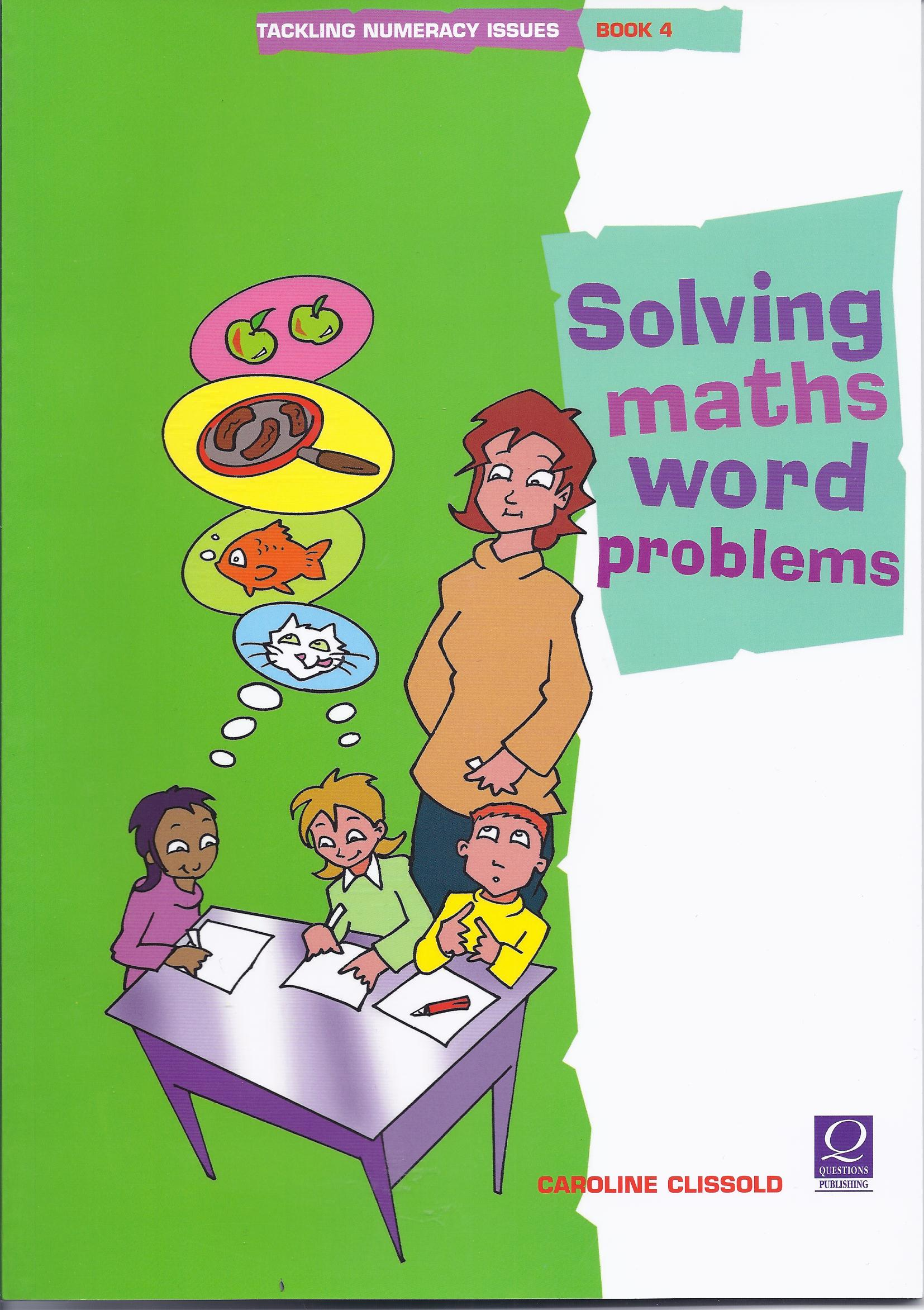 Solving Maths Word Problems-0