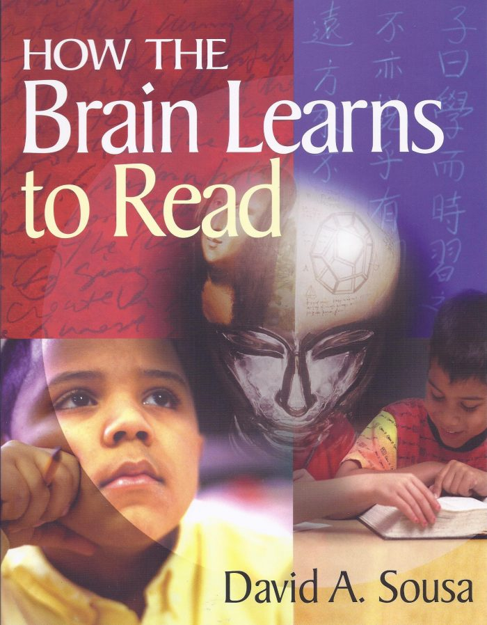 How the Brain Learns to Read-0