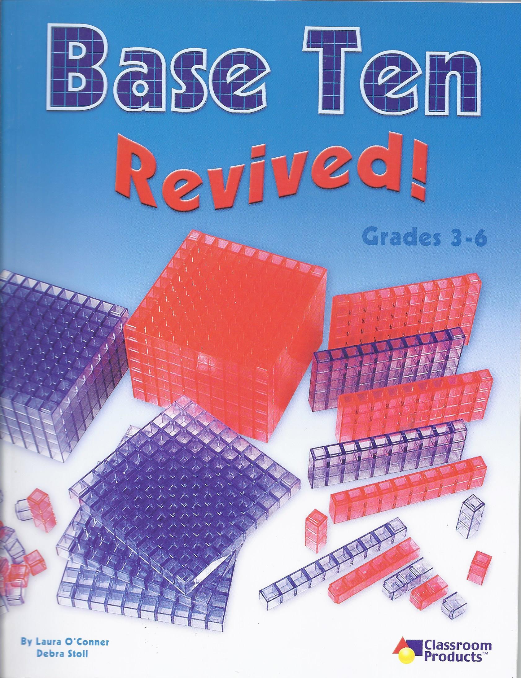 Base Ten Revived -0