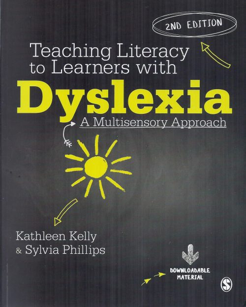 Teaching Literacy to Learners with Dyslexia. A Multisensory Approach 2nd Edition-0