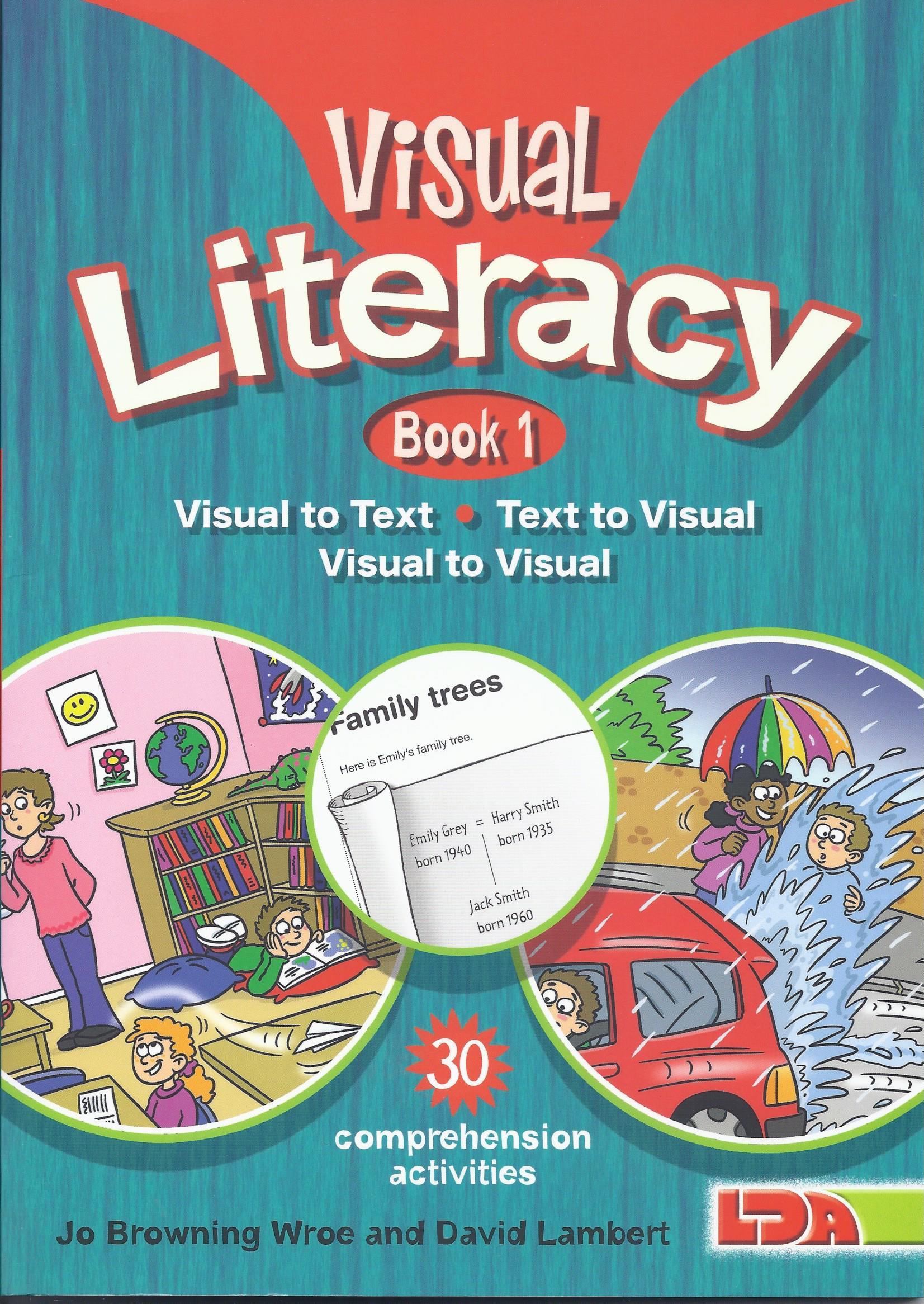 Visual Literacy Book 1-0