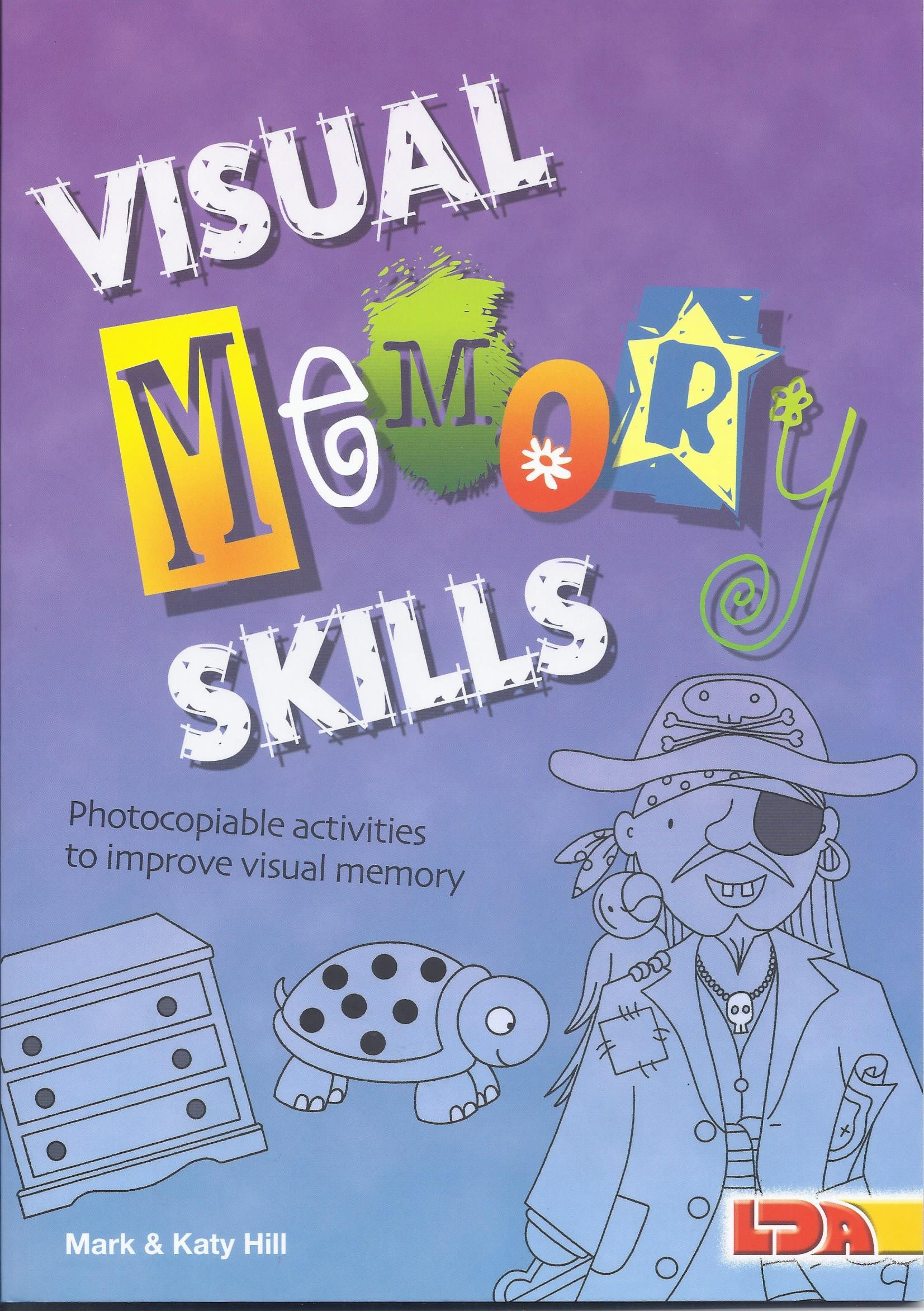 Visual Memory Skills-0