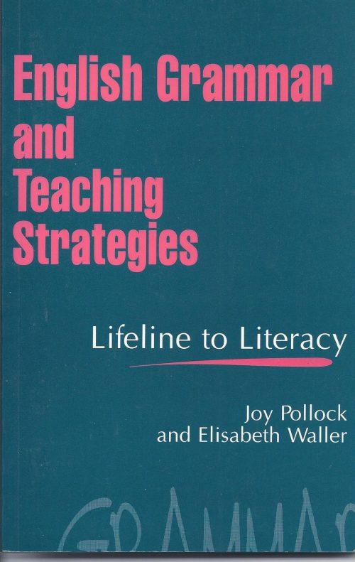 English Grammar and Teaching Strategies-0