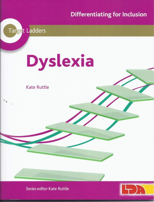Dyslexia Target Ladders By Kate Ruttle-0