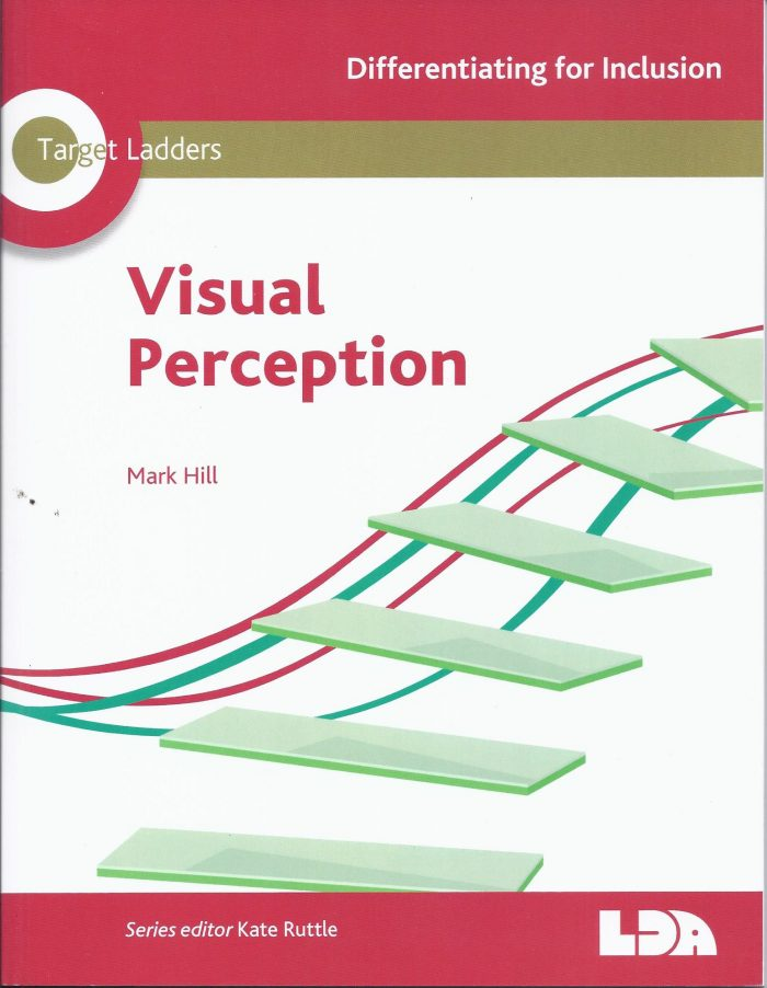 Visual Perception Target Ladders by Mark Hill-0