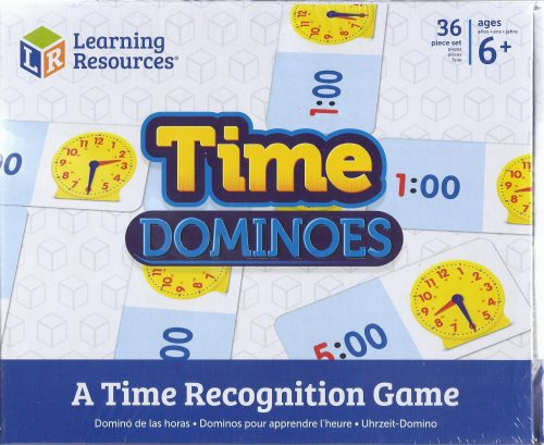 Time Dominoes-0