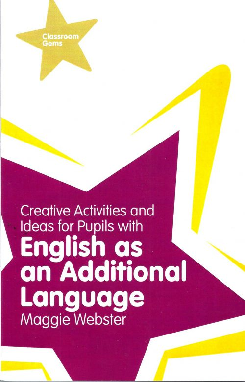 Creative Activities and Ideas for pupils with English as an Additional Language-0