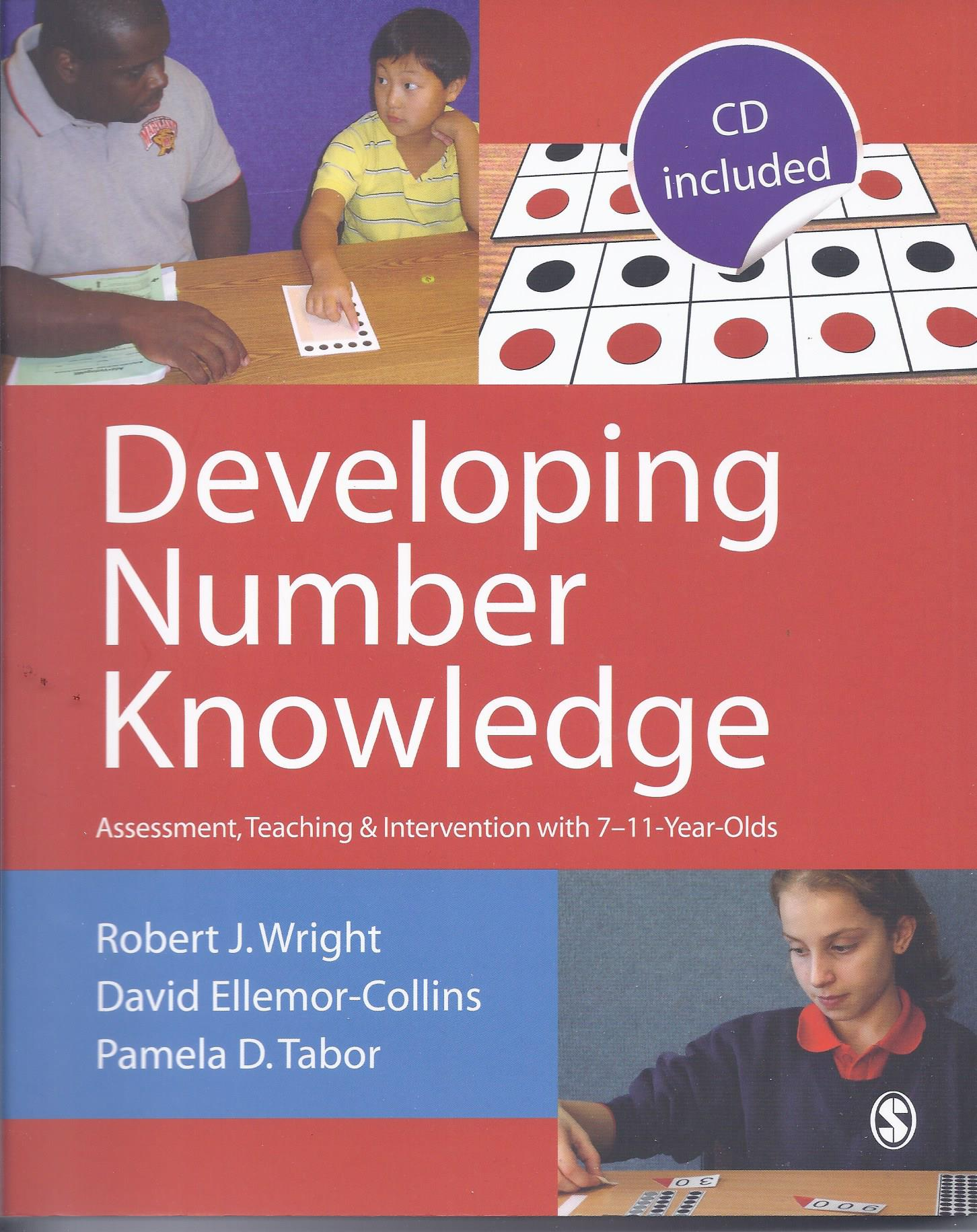 Developing Number Knowledge-0