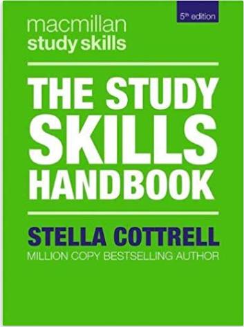 The Study Skills Handbook-0