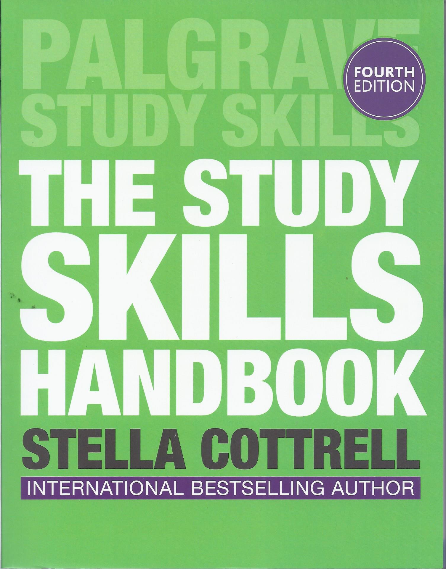 The Study Skills Handbook-452