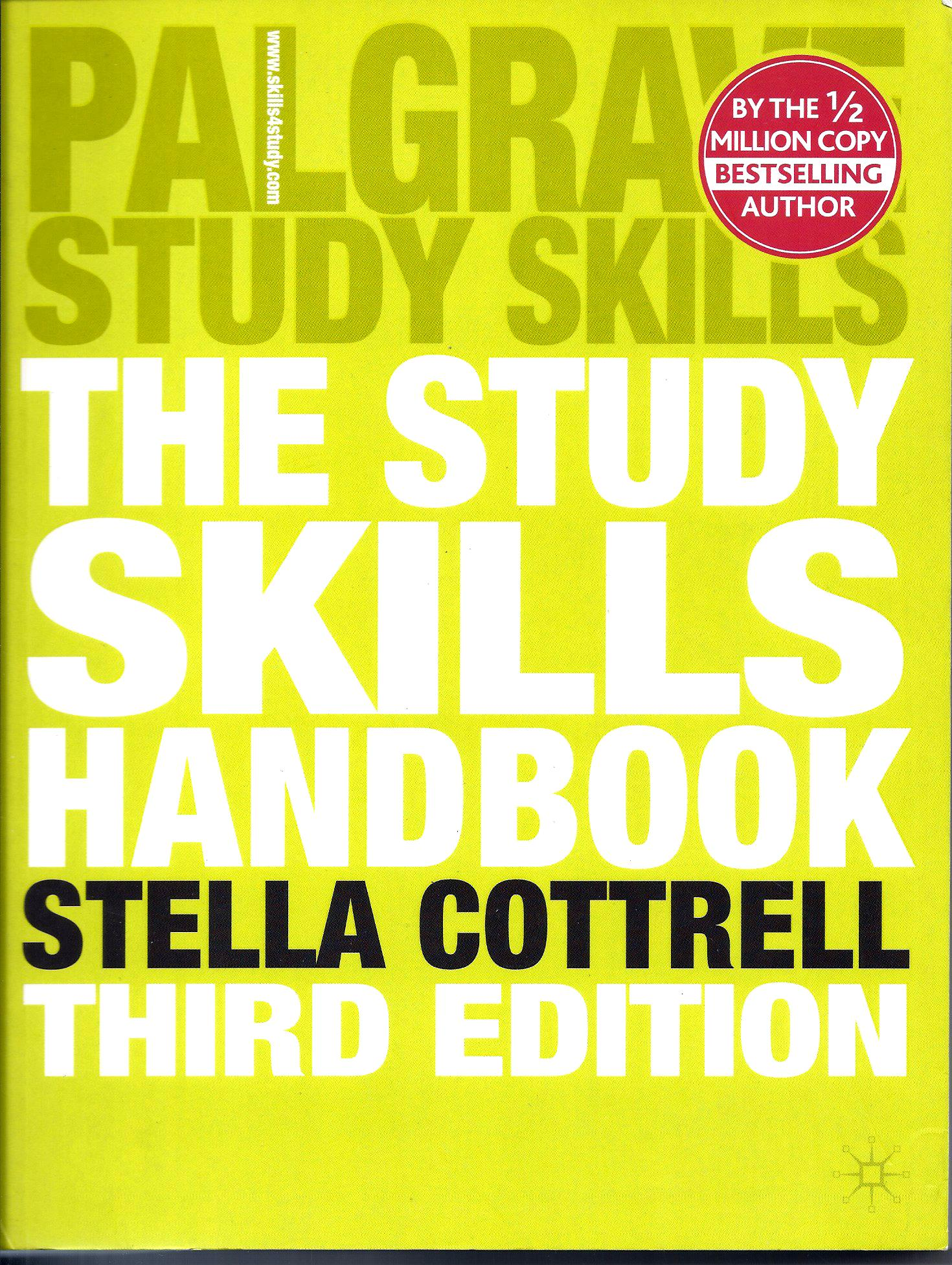 The Study Skills Handbook-583