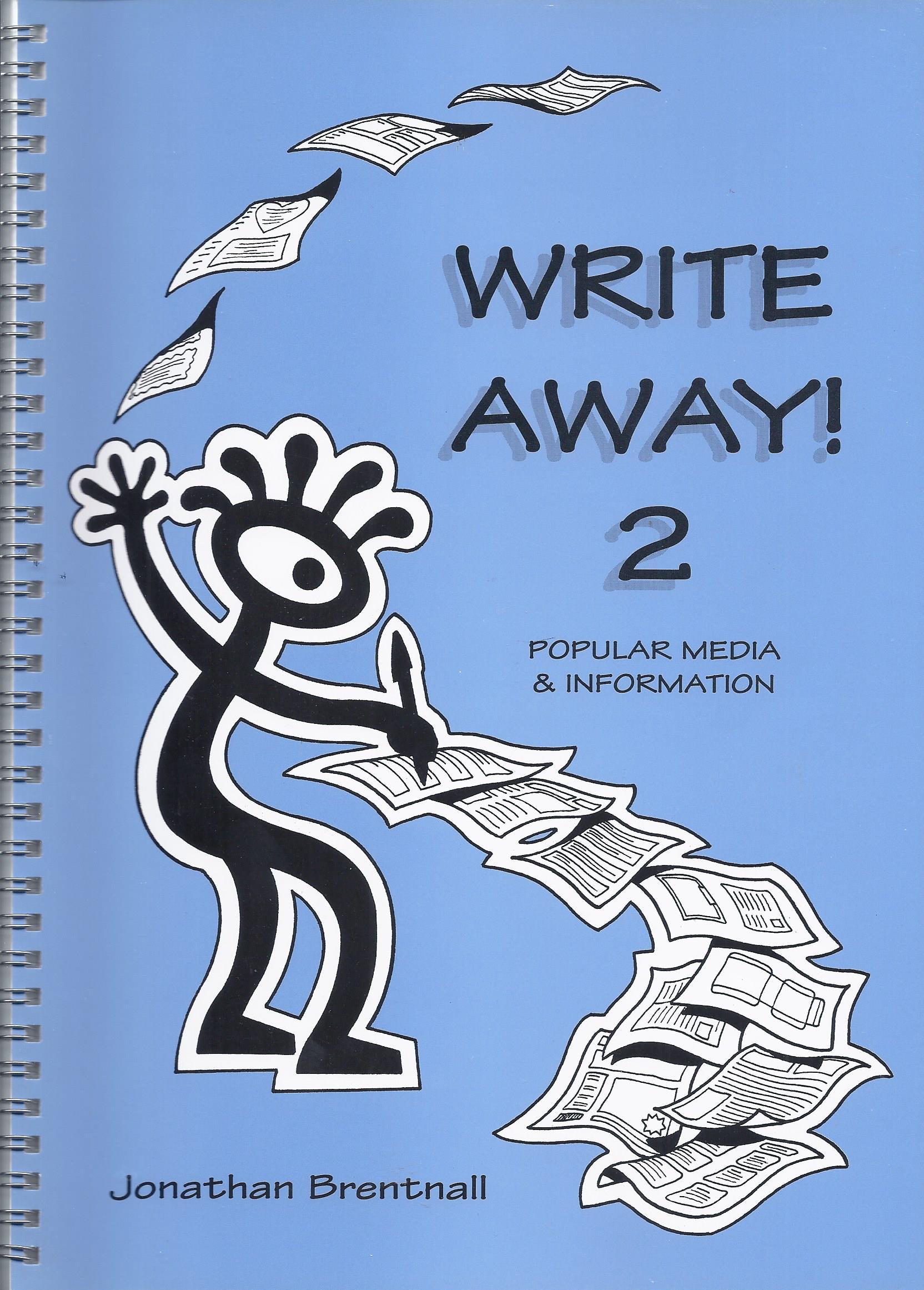 Write Away 2-0