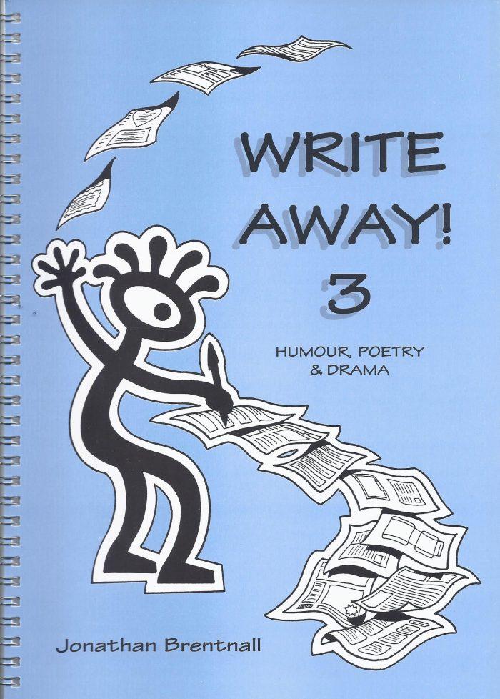 Write Away 3-0