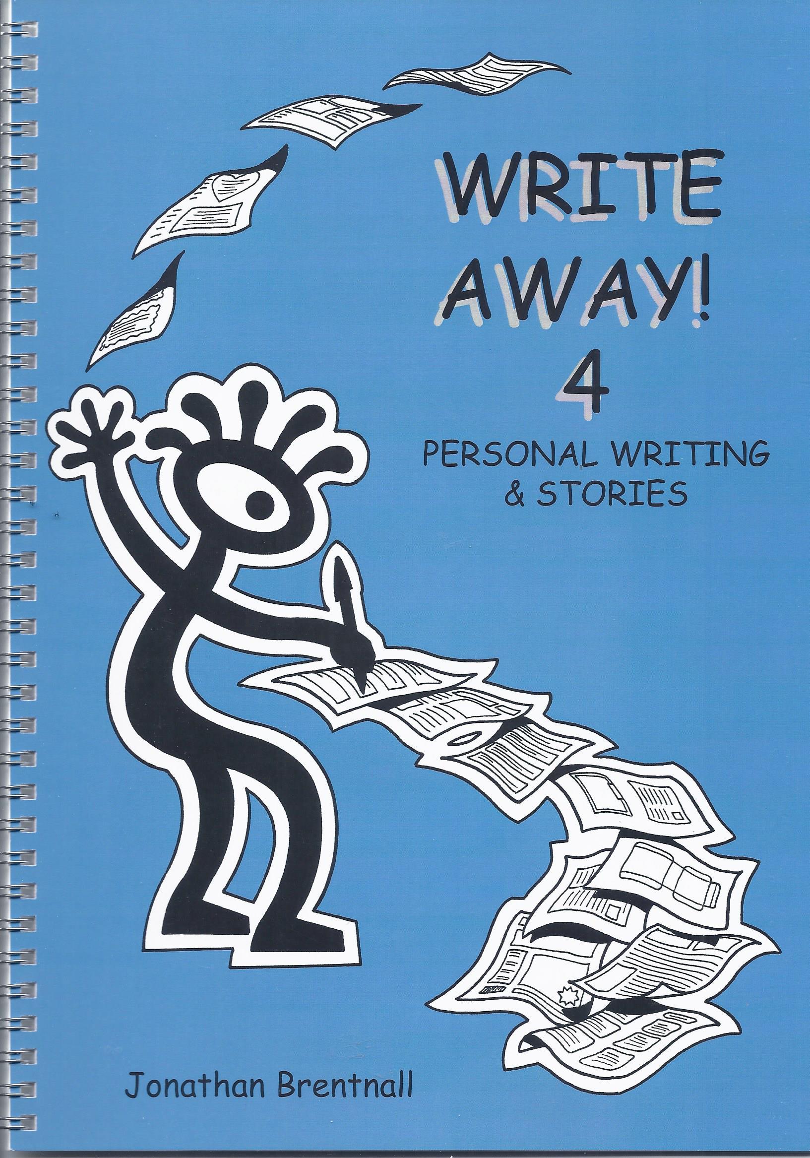 Write away 4-0