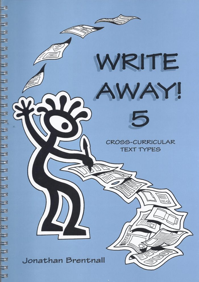 Write Away 5-0