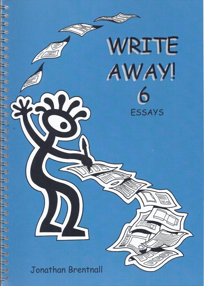 Write Away 6-0