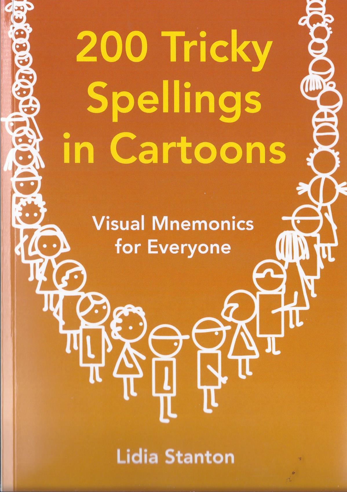 200 Tricky Spellings in Cartoons-0