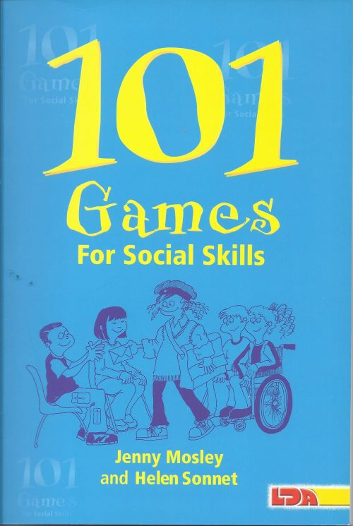 101 Games for Social Skills-0