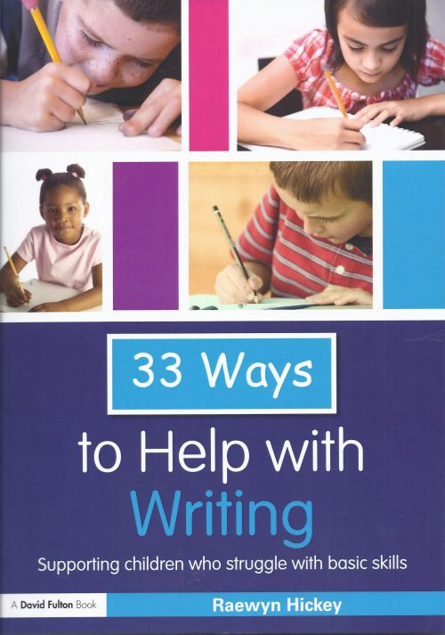 33 Ways to Help with Writing-0