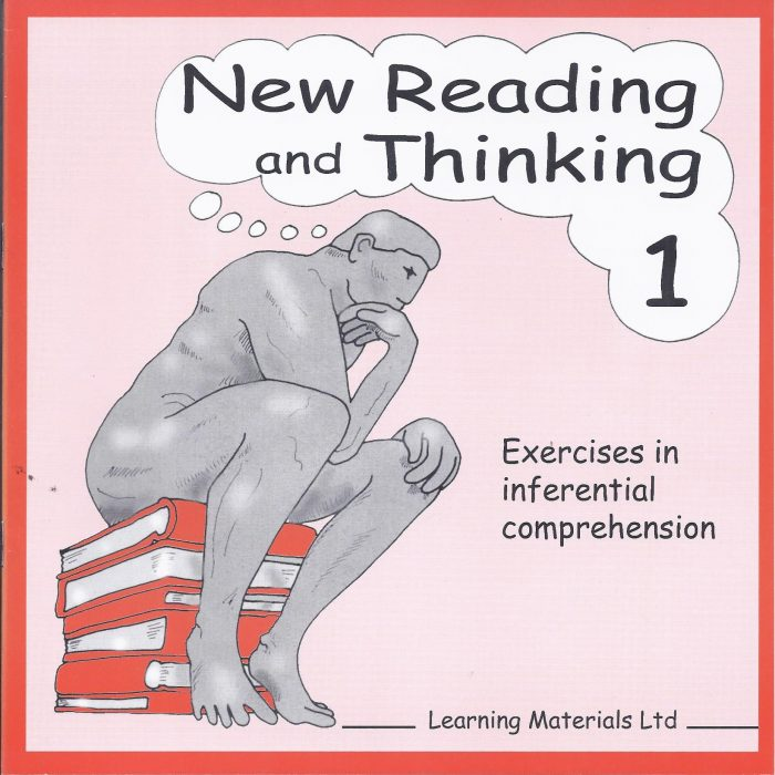 New Reading and Thinking 1-0