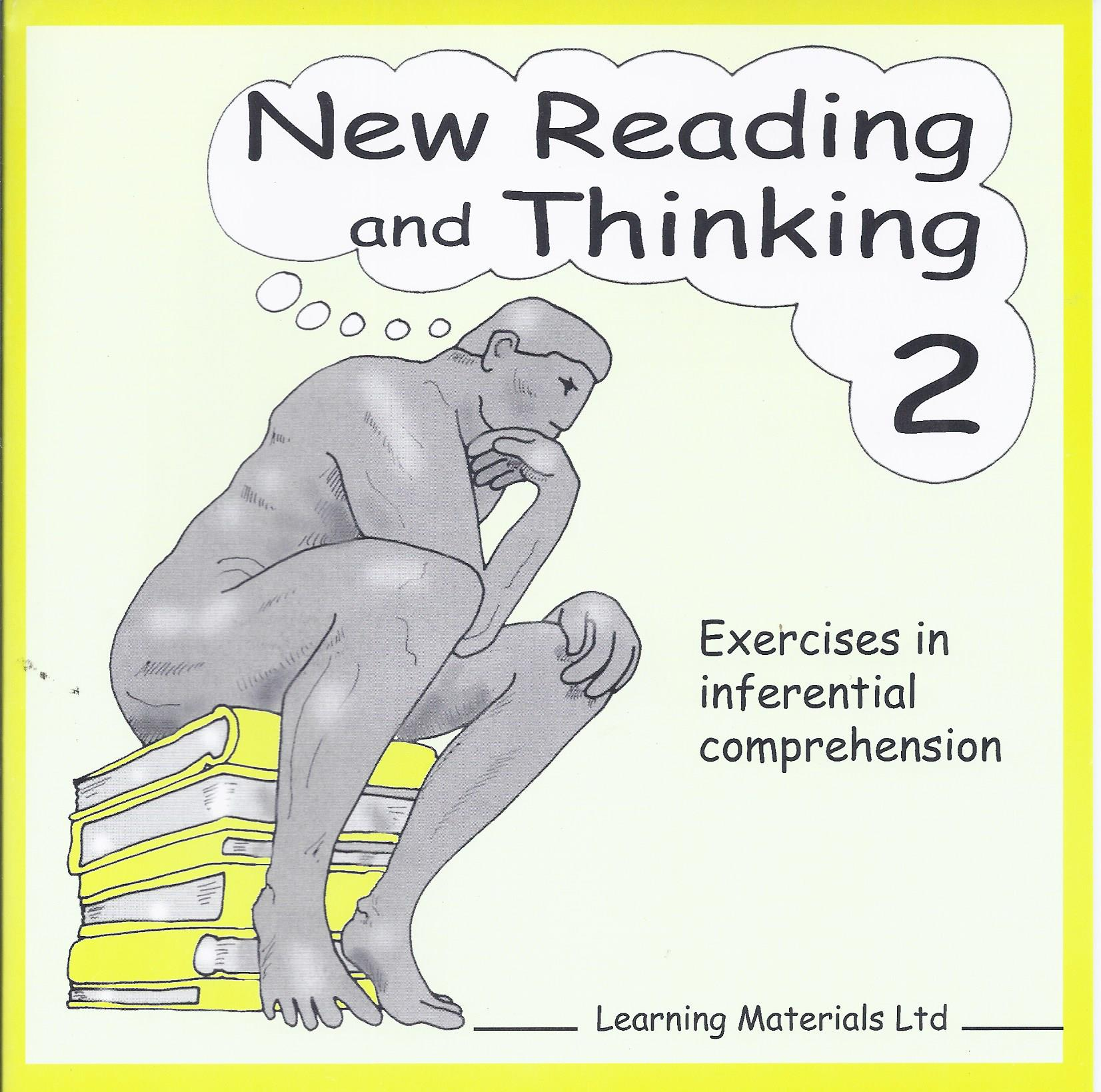 New Reading and Thinking 2-0
