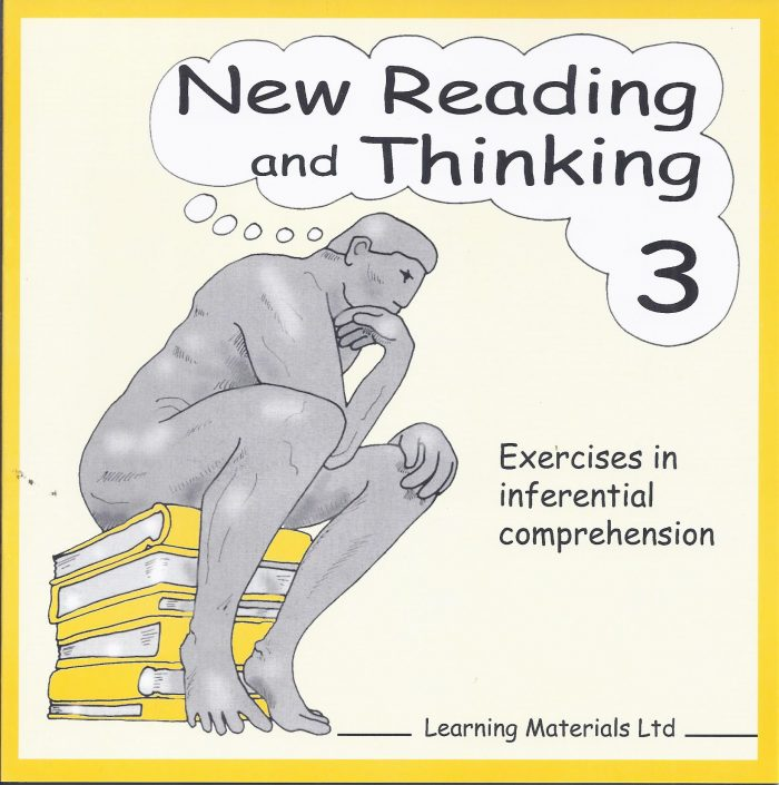 New Reading and Thinking 3-0
