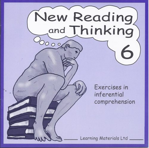 New Reading and Thinking 6-0