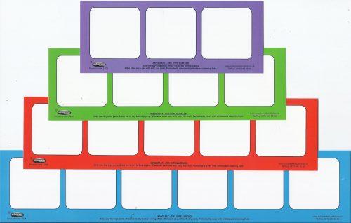 Phoneme Frames-0