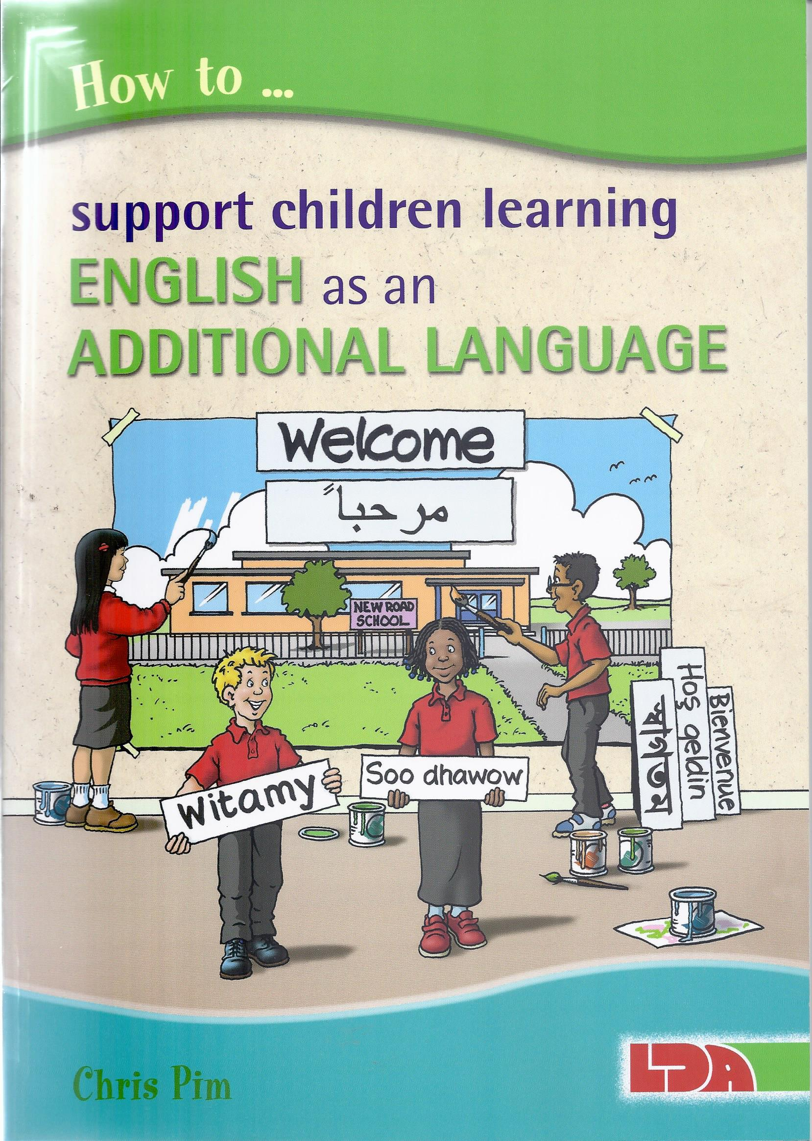 How to support children learning English as an Additional Language-0