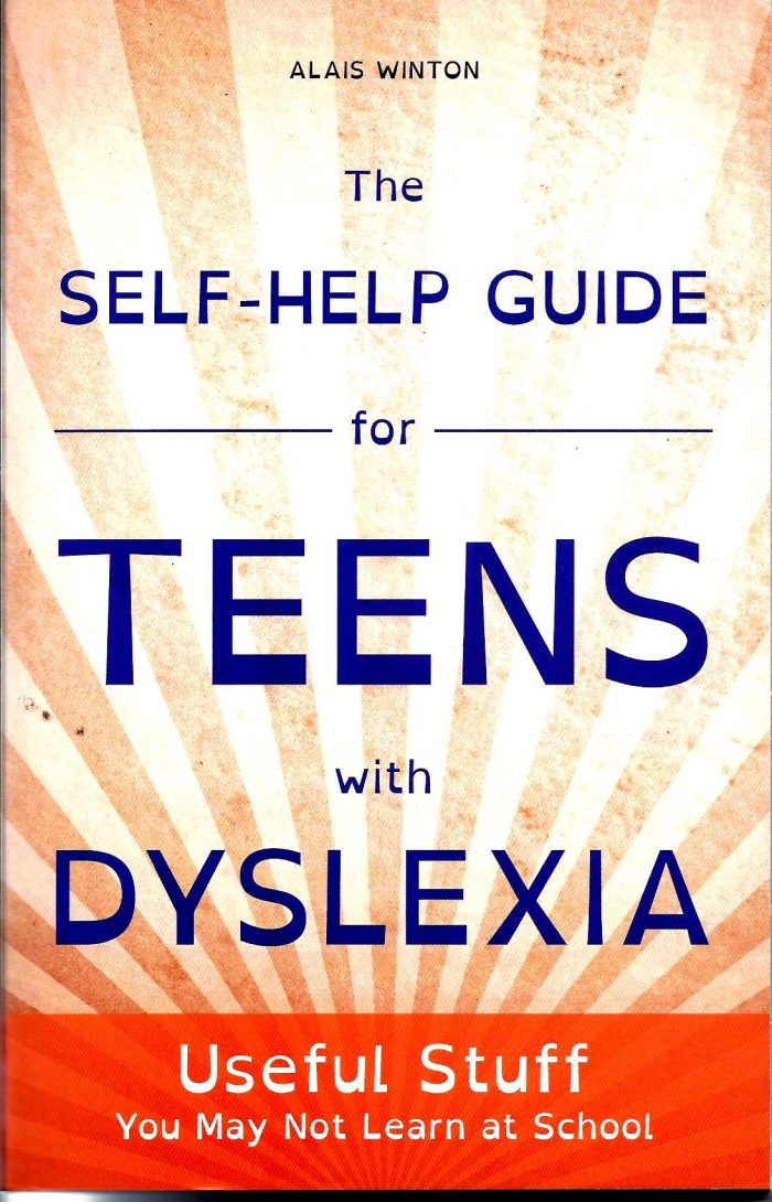 The Self - help Guide for Teens -0