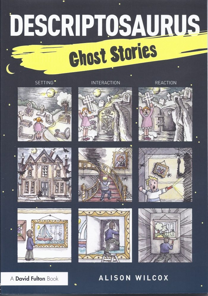 Descriptosaurus Ghost Stories-0